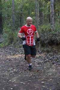 Cardiac Athlete Lives - Tony Jennings