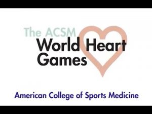World Heart Games